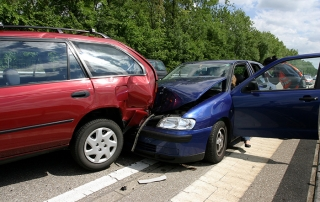 Car-accident-highway