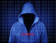 data threat cyber security hacker