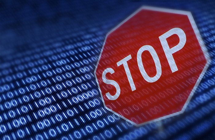 preventing data loss cyber security