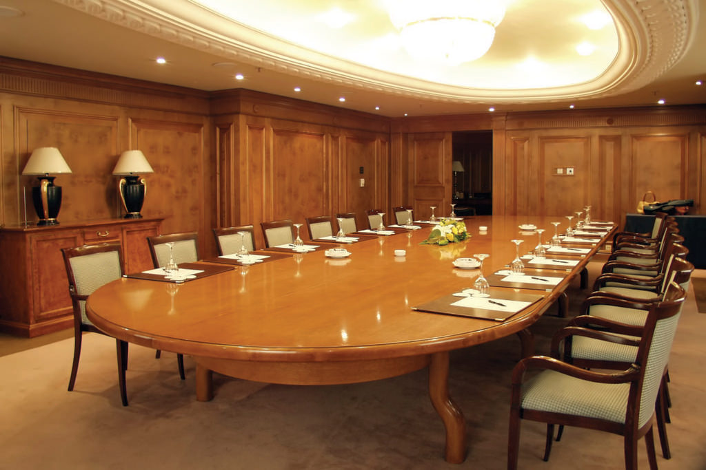 Director and Officers Liability Boardroom