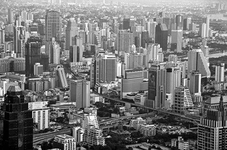 Bangkok Industry